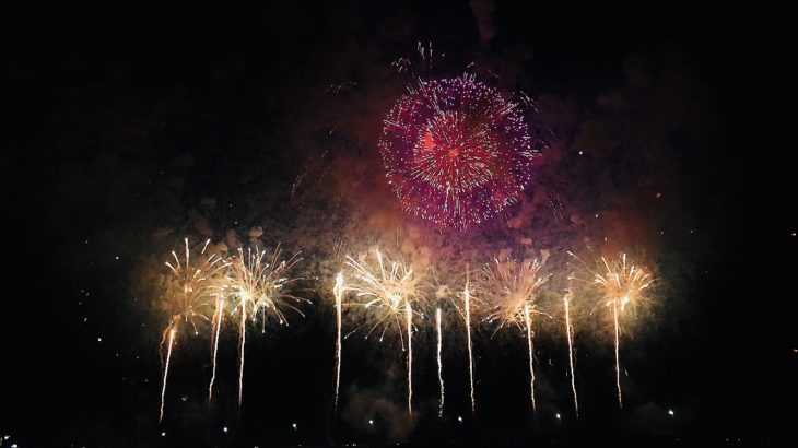 土浦の花火前に楽しみたいおすすめ立ち寄りスポット12選